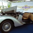 His Royal Highness 1938 special-bodied Lagonda