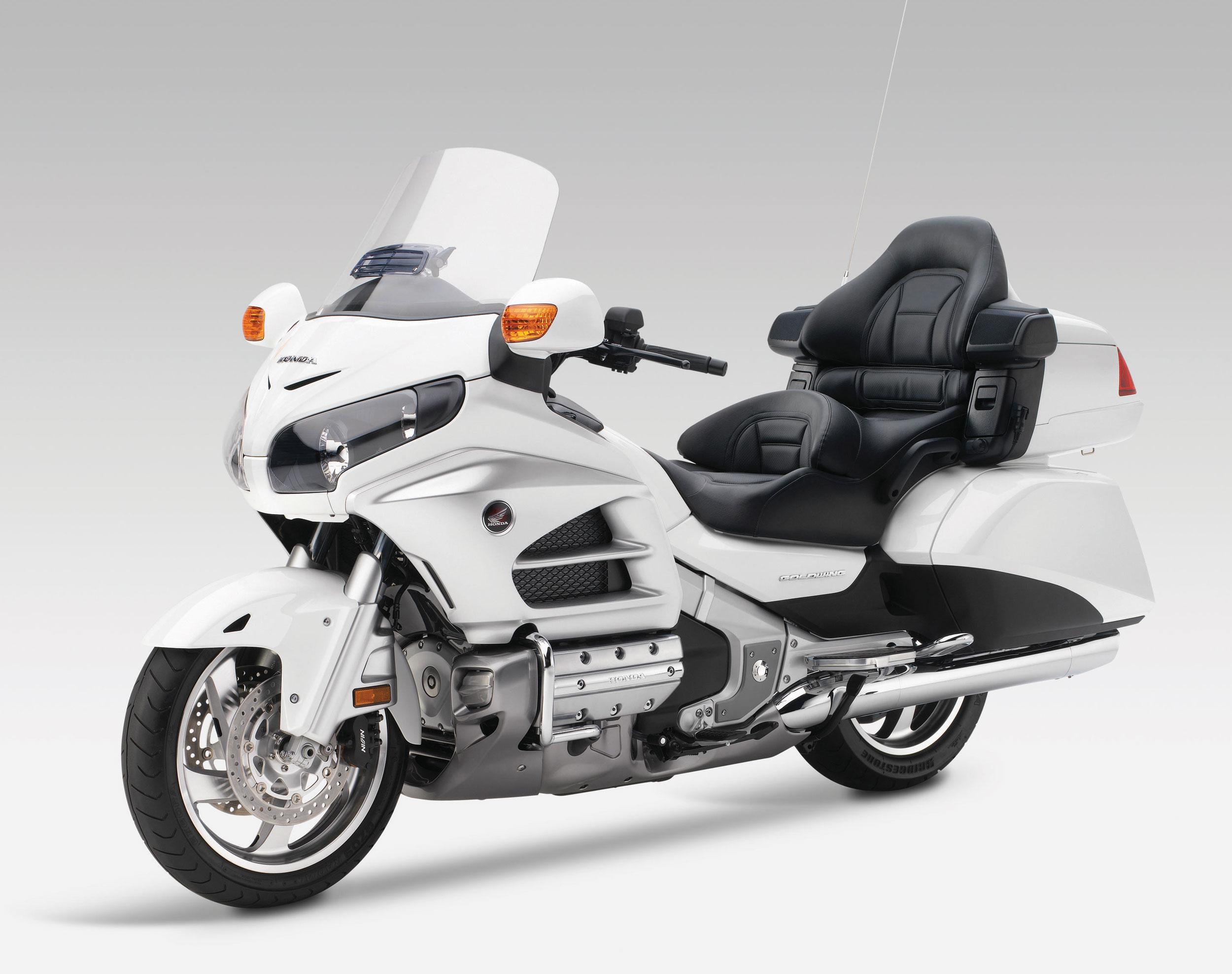 Honda Gold Wing Launching May 31 Rm174 900 Paul Tan