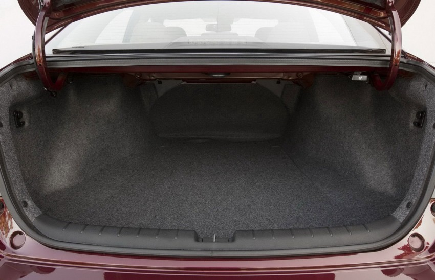 2013 Honda Accord: full details and specifications! Image #129210