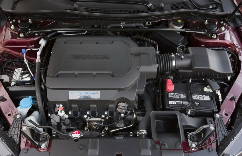 2013 Honda Accord: full details and specifications! Image #129211