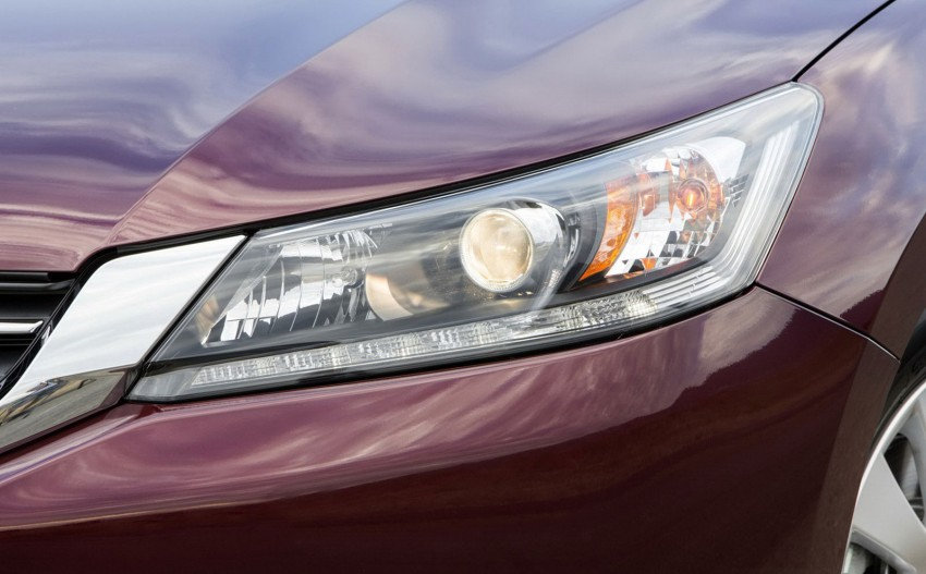 2013 Honda Accord: full details and specifications! Image #129214