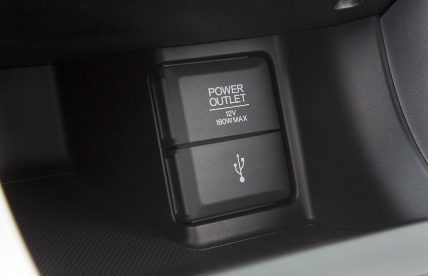 2013 Honda Accord: full details and specifications! Image #129237