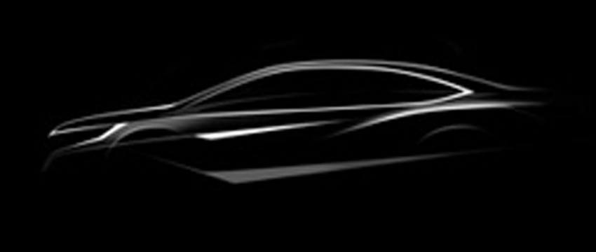 Two Honda concepts teased ahead of Beijing Motor Show Image #100618