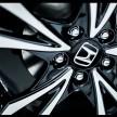Honda-CR-Z-Wheels