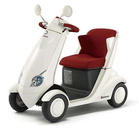 Honda-EV-MONPAL