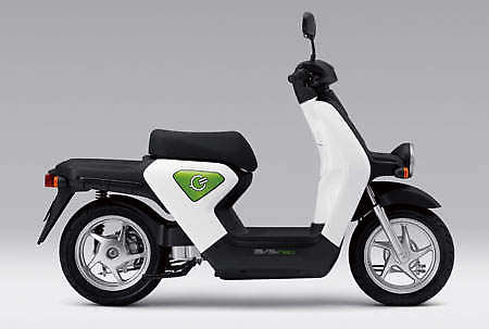 Honda-EVE-neo