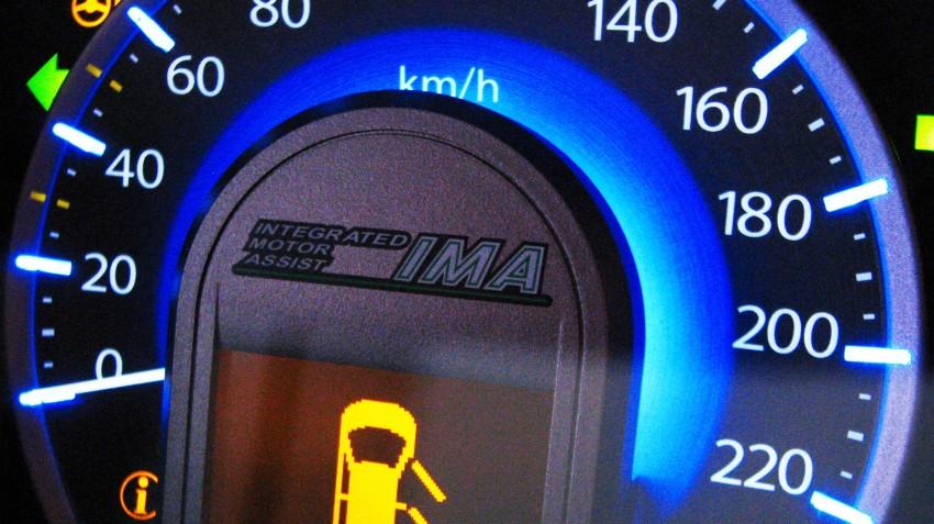 Honda Jazz Hybrid launched – Insight powertrain, RM94.8k Image #93730