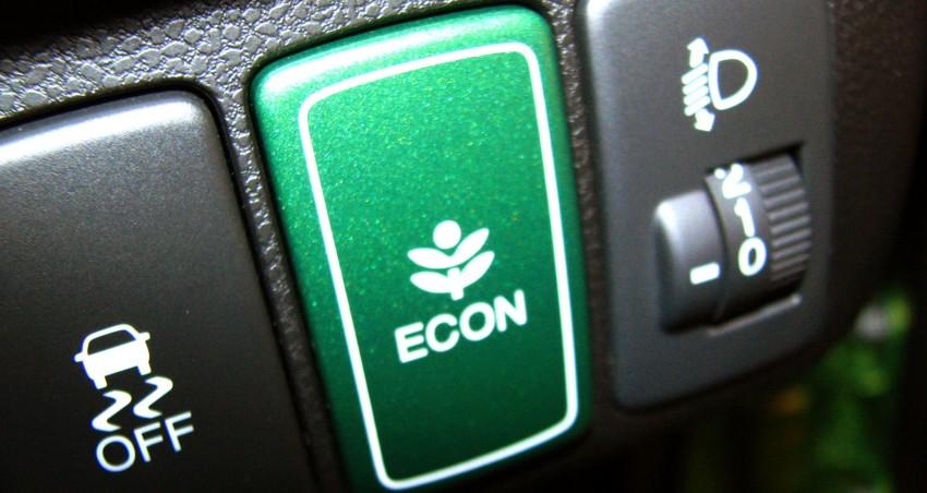 Honda Jazz Hybrid launched – Insight powertrain, RM94.8k Image #93731