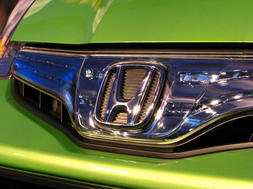 Honda Jazz Hybrid launched – Insight powertrain, RM94.8k Image #93723