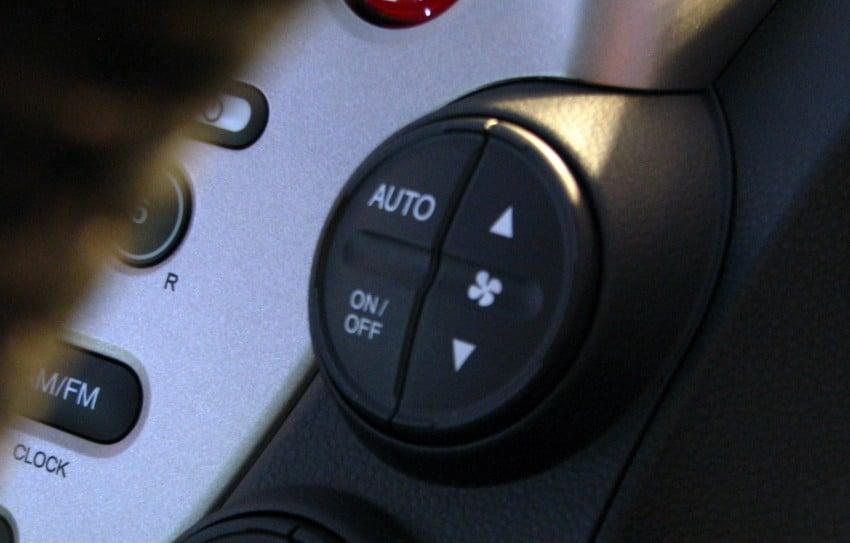 Honda Jazz Hybrid launched – Insight powertrain, RM94.8k Image #93725