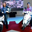 Honda Spacy PCX