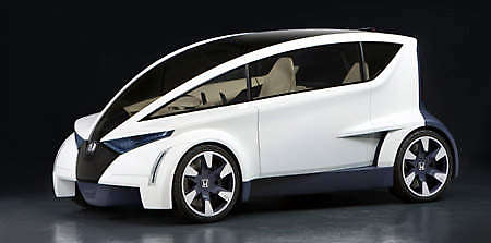 Honda_P-NUT_Concept