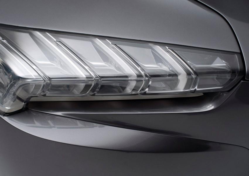 Hyundai HCD-14 Genesis Concept, RWD 4-door coupe Image #149986
