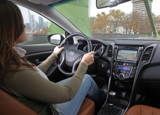 Hyundai i30 3 Door-07
