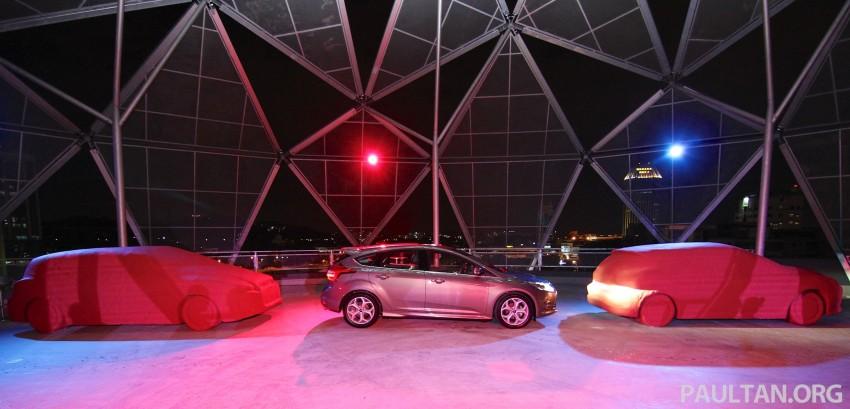Ford Focus – 3rd-gen C346 debuts, RM116k-RM129k Image #131173