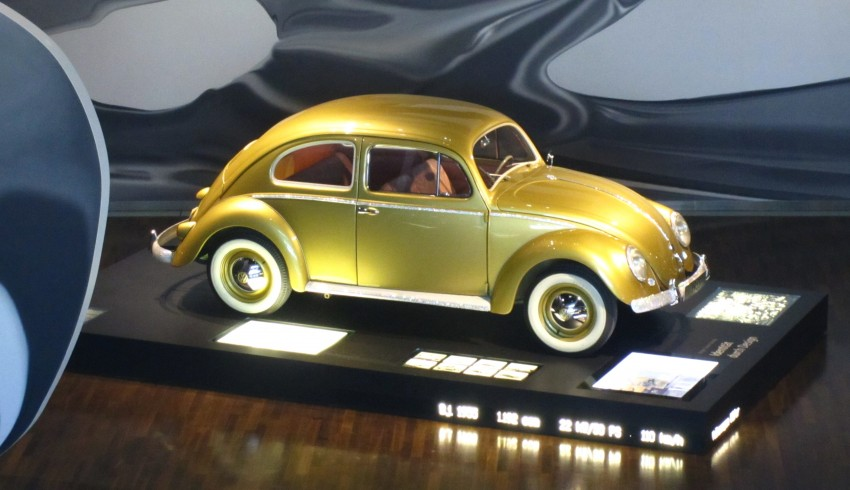 Volkswagen – the light shines bright in car city Image #115842