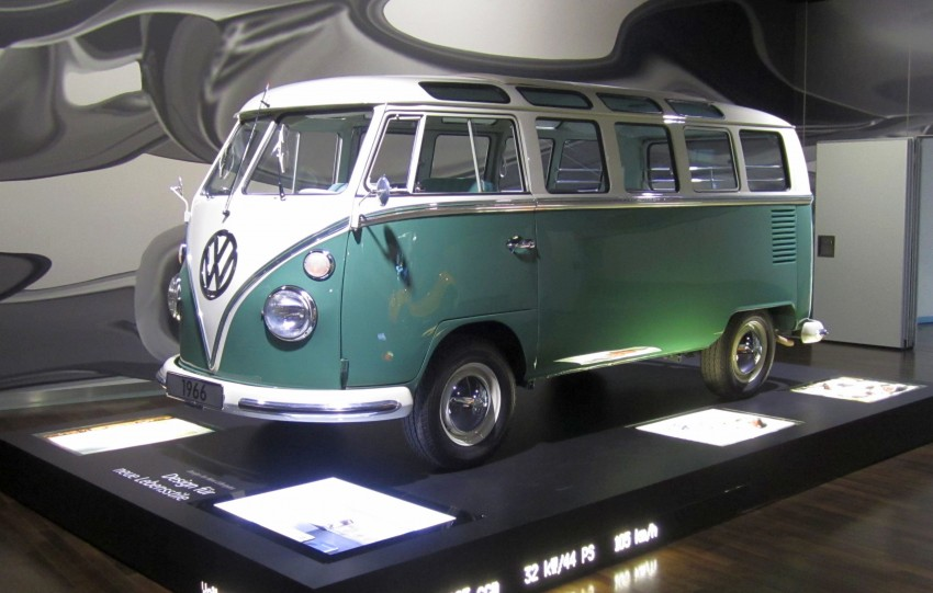 Volkswagen – the light shines bright in car city Image #115908