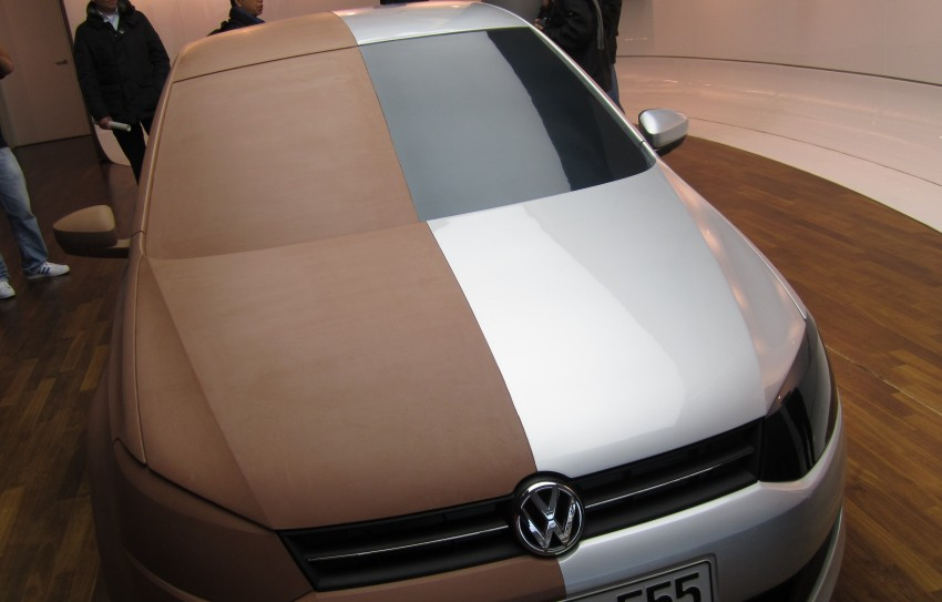 Volkswagen – the light shines bright in car city Image #115898