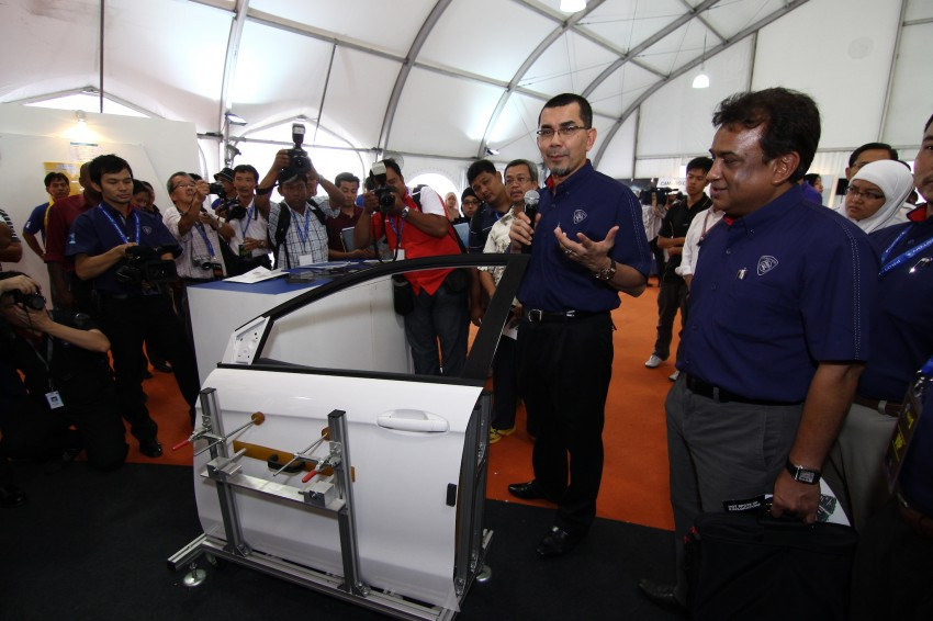 MEGA GALLERY: Proton Power of 1, Bukit Jalil Image #94813