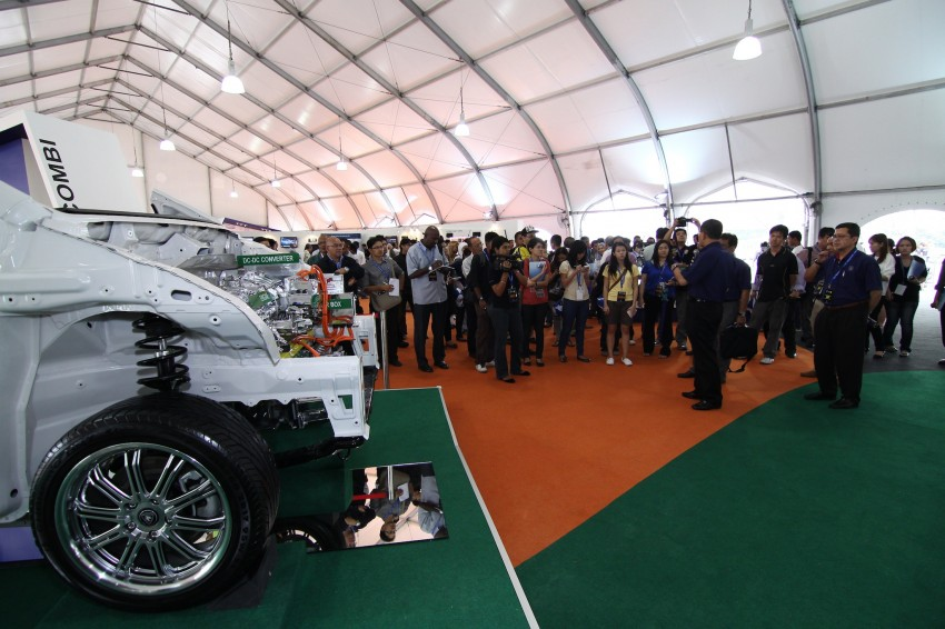 MEGA GALLERY: Proton Power of 1, Bukit Jalil Image #94815