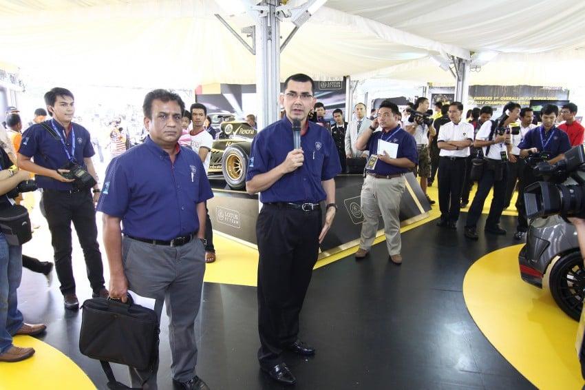 MEGA GALLERY: Proton Power of 1, Bukit Jalil Image #94816