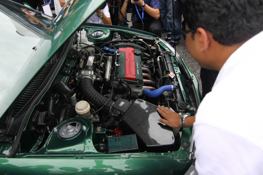 MEGA GALLERY: Proton Power of 1, Bukit Jalil Image #94824