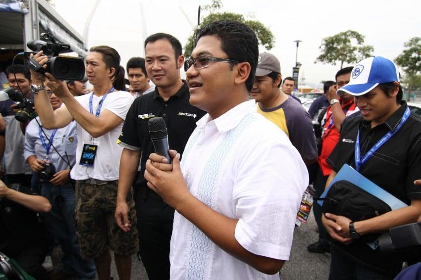 MEGA GALLERY: Proton Power of 1, Bukit Jalil Image #94827