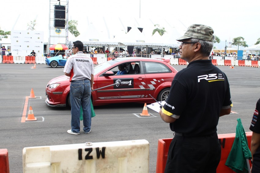 MEGA GALLERY: Proton Power of 1, Bukit Jalil Image #94833