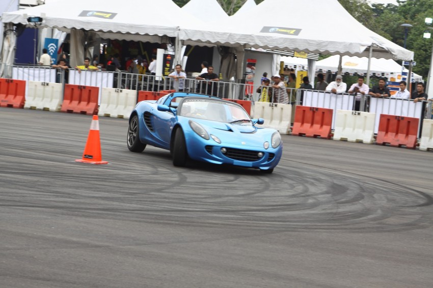 MEGA GALLERY: Proton Power of 1, Bukit Jalil Image #94836