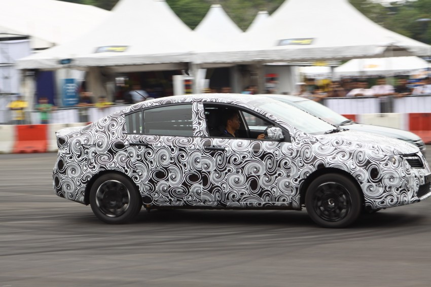 MEGA GALLERY: Proton Power of 1, Bukit Jalil Image #94839