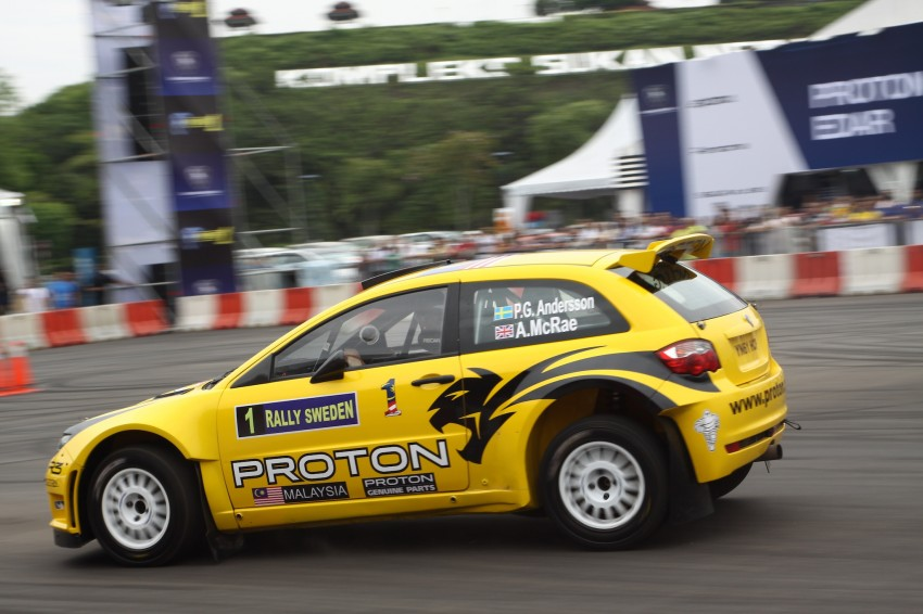 MEGA GALLERY: Proton Power of 1, Bukit Jalil Image #94875