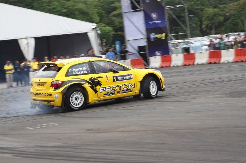 MEGA GALLERY: Proton Power of 1, Bukit Jalil Image #94884