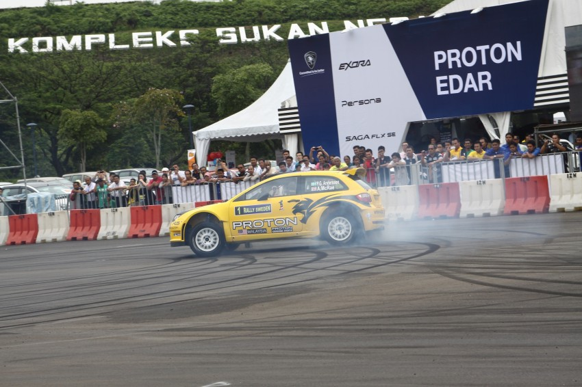 MEGA GALLERY: Proton Power of 1, Bukit Jalil Image #94885