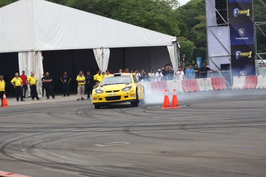 MEGA GALLERY: Proton Power of 1, Bukit Jalil Image #94887