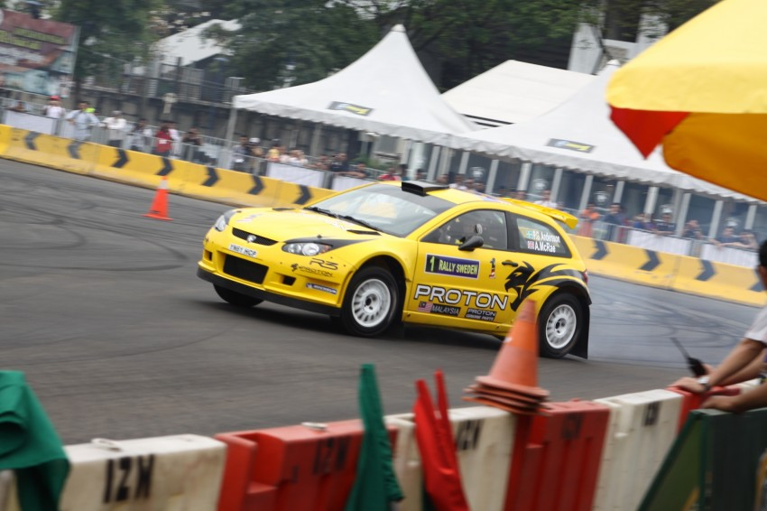 MEGA GALLERY: Proton Power of 1, Bukit Jalil Image #94893