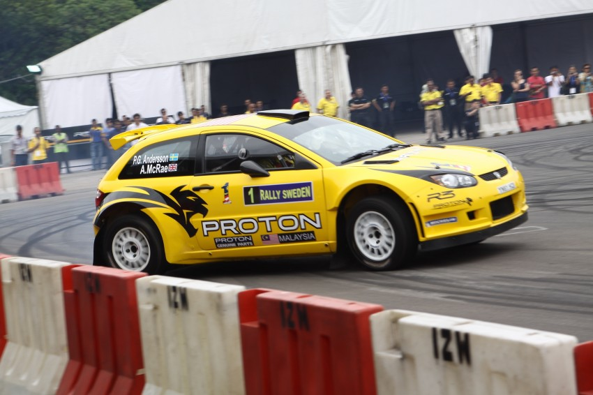 MEGA GALLERY: Proton Power of 1, Bukit Jalil Image #94899