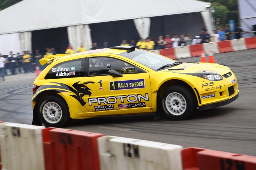 MEGA GALLERY: Proton Power of 1, Bukit Jalil Image #94900