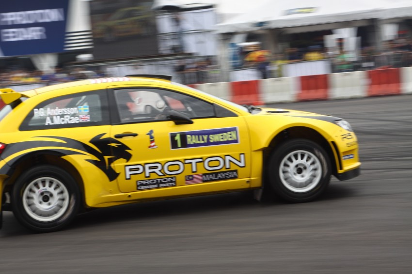 MEGA GALLERY: Proton Power of 1, Bukit Jalil Image #94901