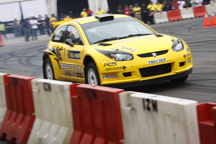 MEGA GALLERY: Proton Power of 1, Bukit Jalil Image #94908