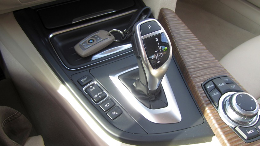 DRIVEN: BMW F30 3 Series – 320d diesel and new four-cylinder turbo 328i sampled in Spain! Image #85250