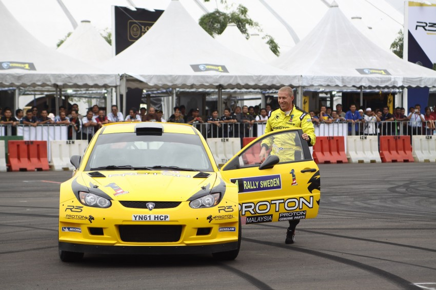 MEGA GALLERY: Proton Power of 1, Bukit Jalil Image #94913