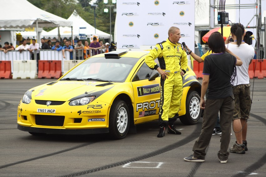 MEGA GALLERY: Proton Power of 1, Bukit Jalil Image #94914