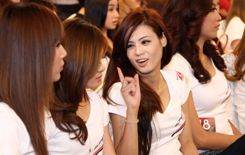 Super GT 2012 Round 3 announced – bigger event this year Image #100578