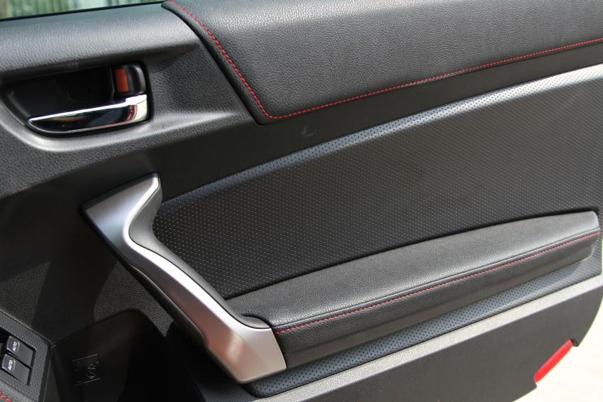 DRIVEN: Toyota 86 – a true gem under the veneer Image #115613