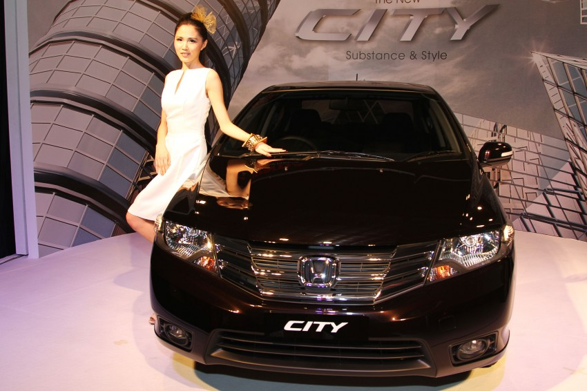 Honda City facelift launched, now with 5-year warranty Image #113618