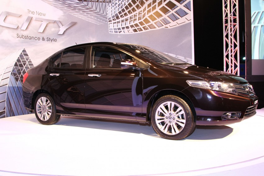 Honda City facelift launched, now with 5-year warranty Image #113615