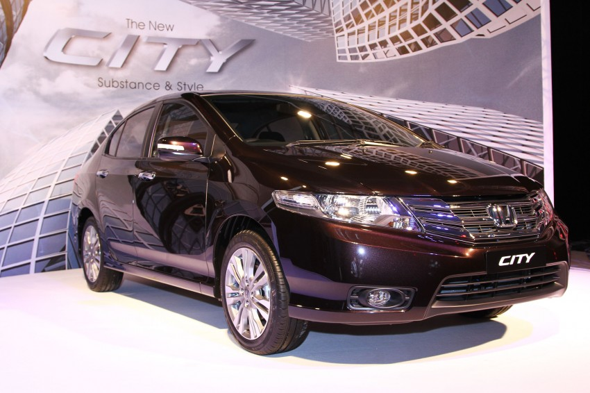 Honda City facelift launched, now with 5-year warranty Image #113617