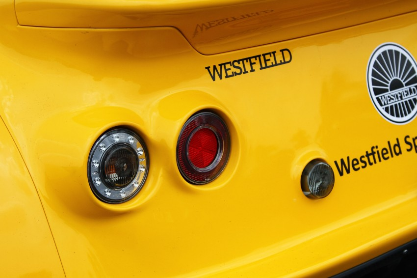 Westfield fields two cars at Sepang: we try them! Image #114743