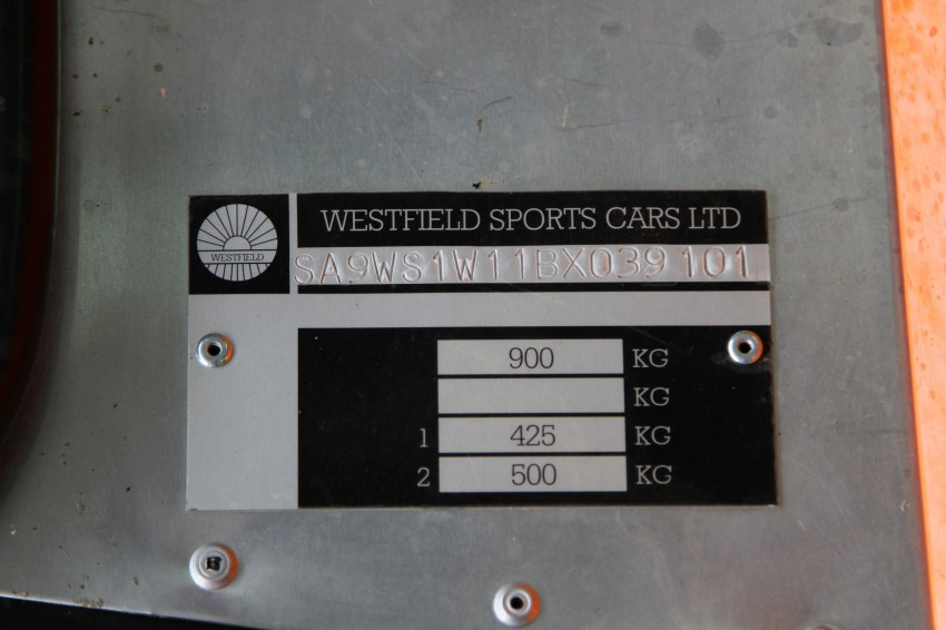 Westfield fields two cars at Sepang: we try them! Image #114786
