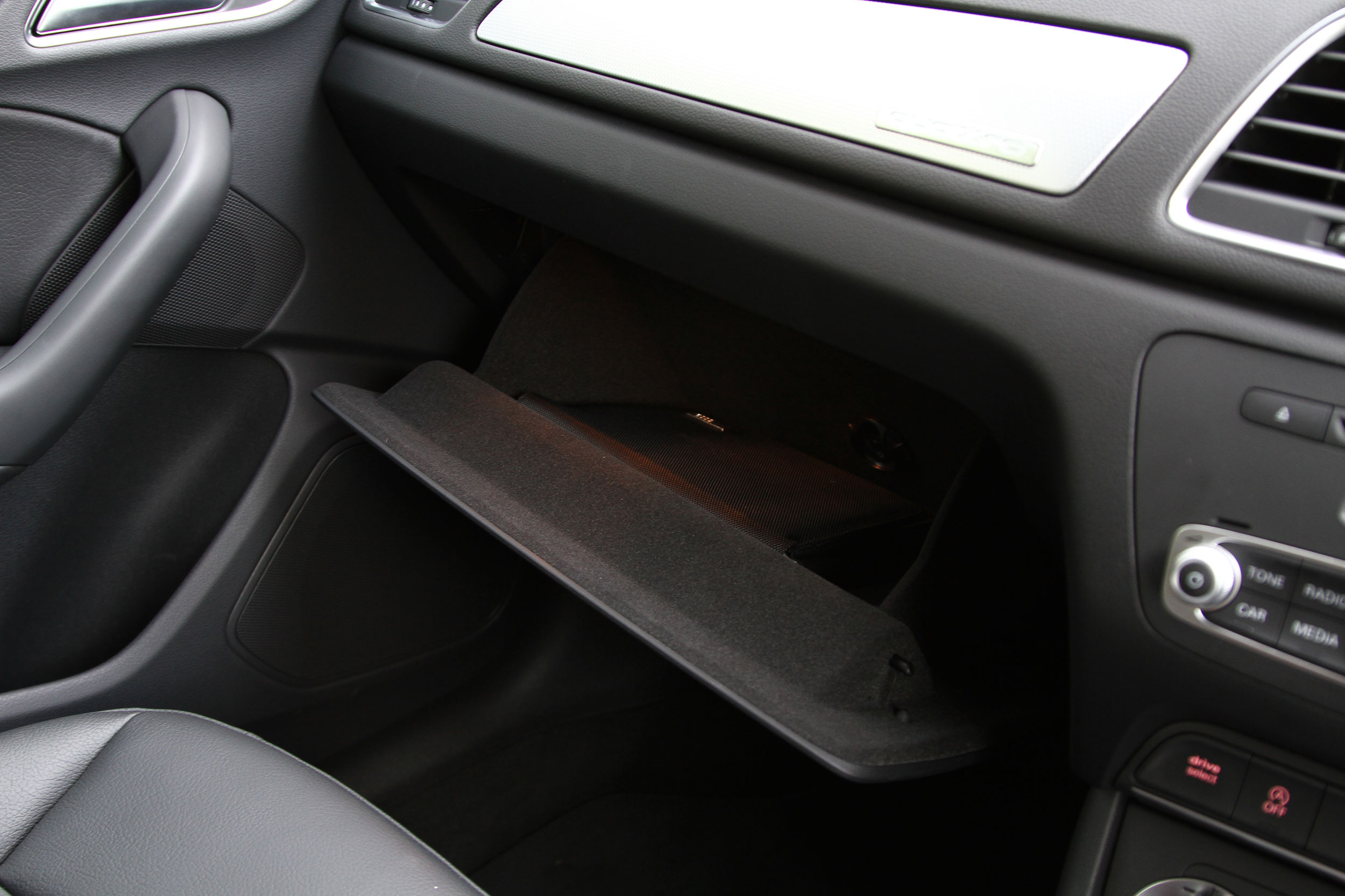Audi Q3 Review >> Audi Q3 2.0 TFSI 170hp Test Drive Review Paul Tan - Image 115340